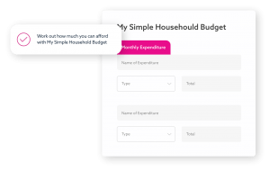 your household budget