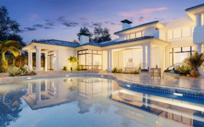 Property Search Overseas Has Seen A Spike Since Lockdown