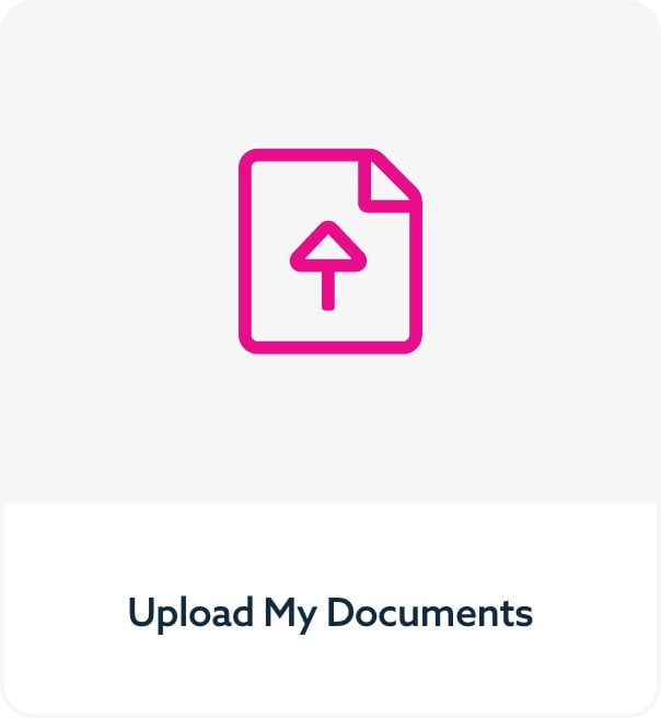 Upload my documents