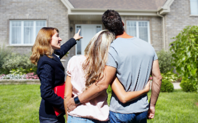 Why now is a good time to buy a house